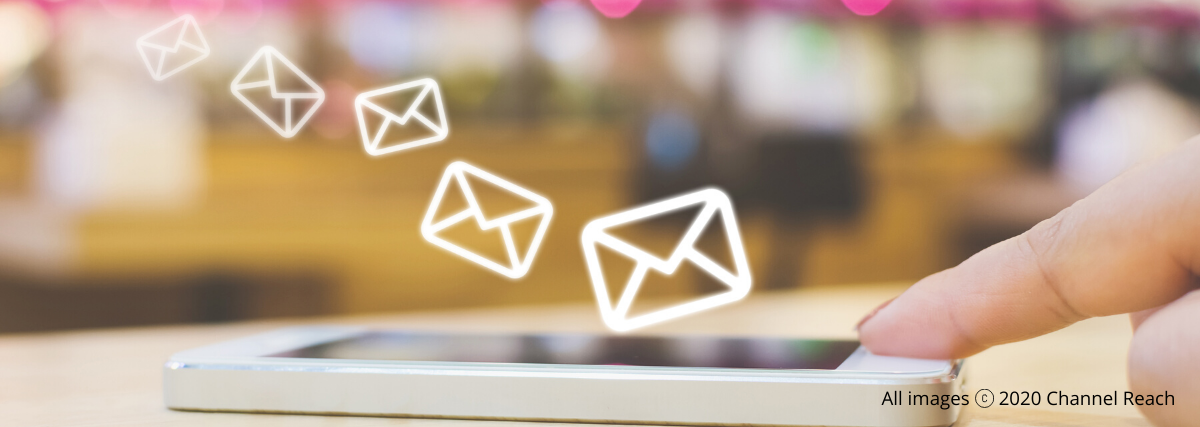 5 techniques to implement into your email personalisation strategy today!
