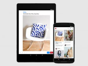 What is shoppable content