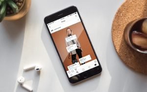 How to use shoppable content